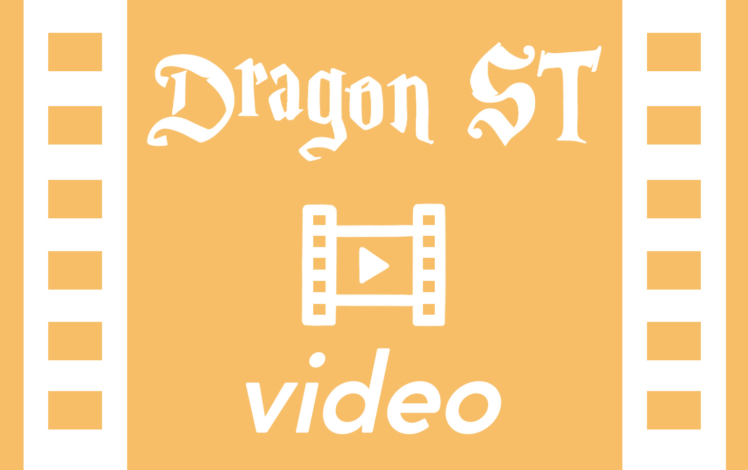 VIDEO DRAGON ST taronja