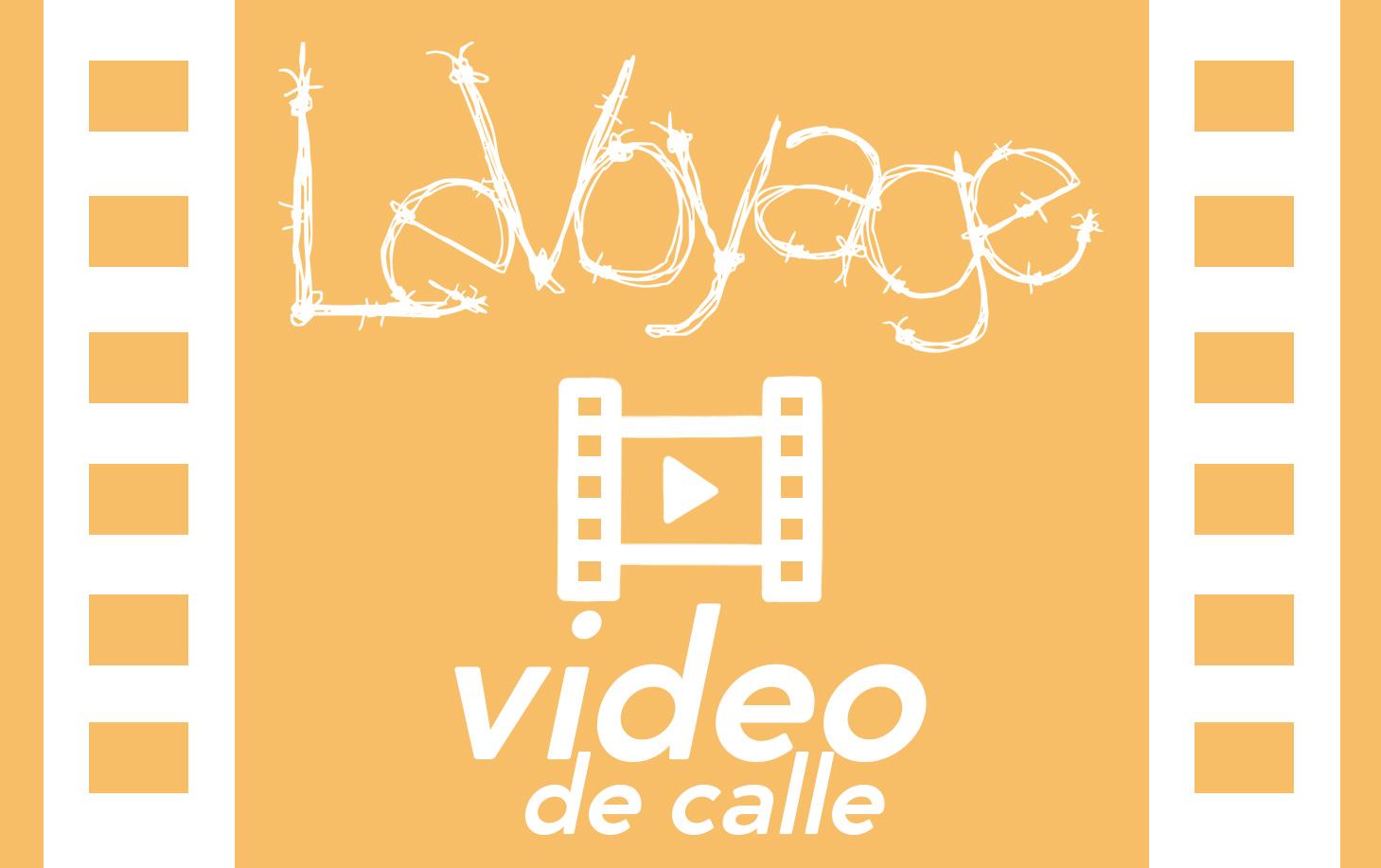 VIDEO LEVOYAGE de calle