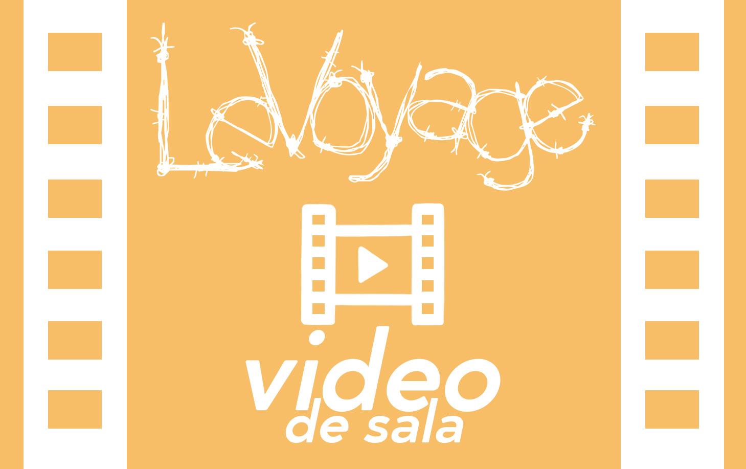 VIDEO LEVOYAGE de sala