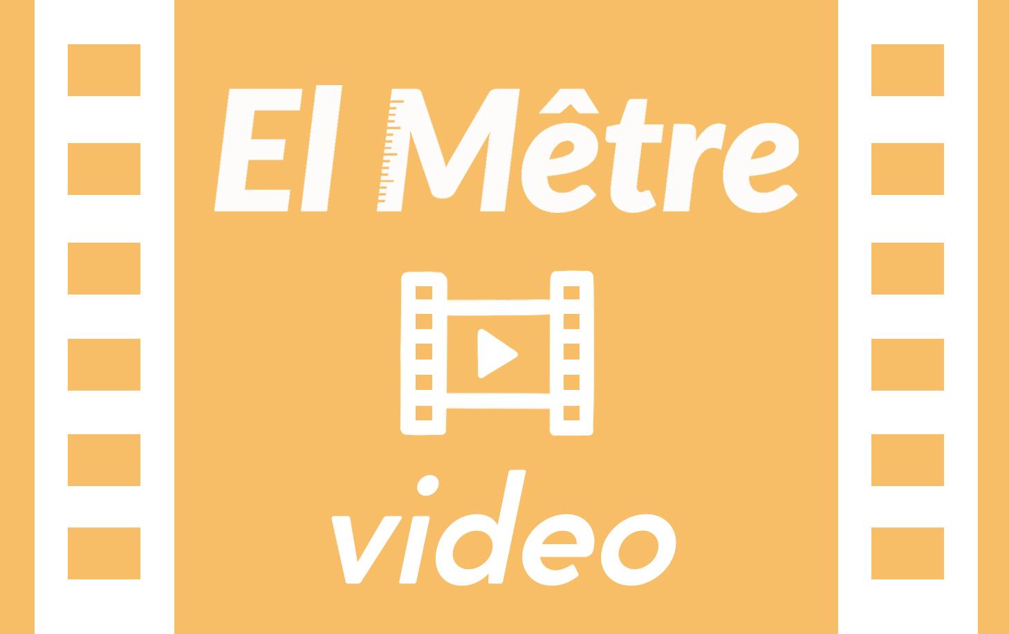 VIDEO METRE2 taronja