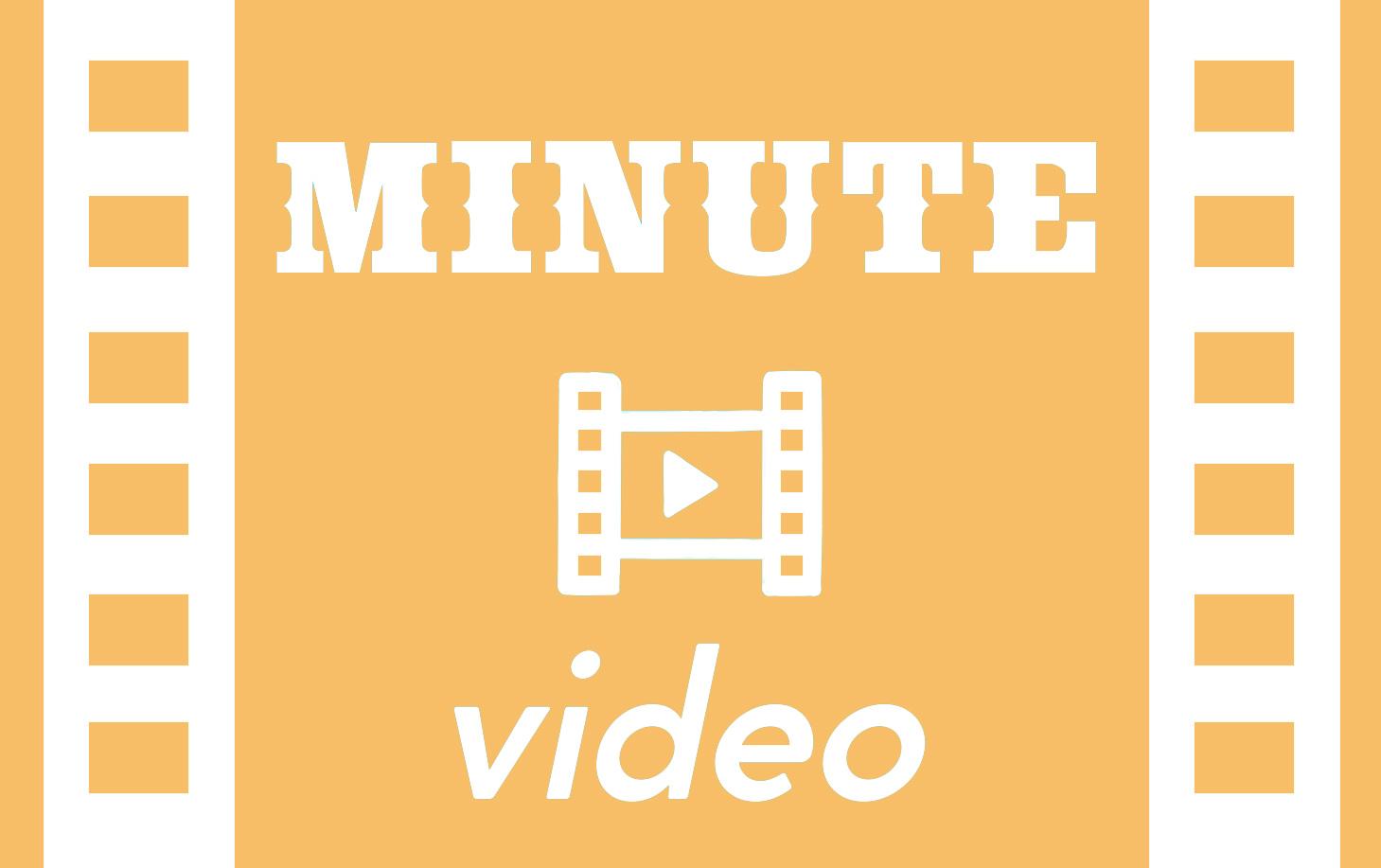 VIDEO MINUTE taronja