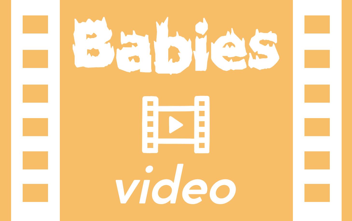 VIDEO BABIES taronja