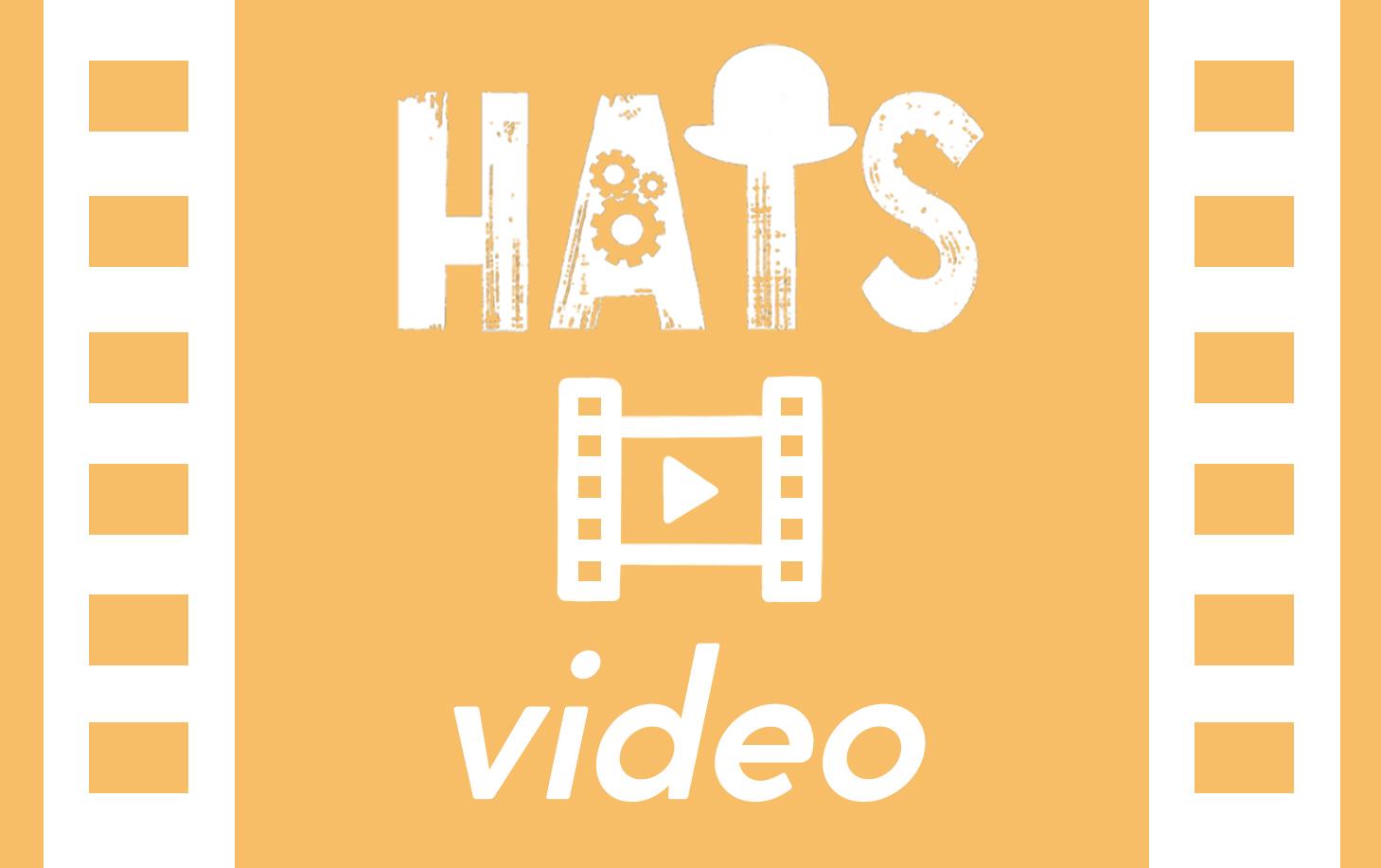 VIDEO HATS taronja