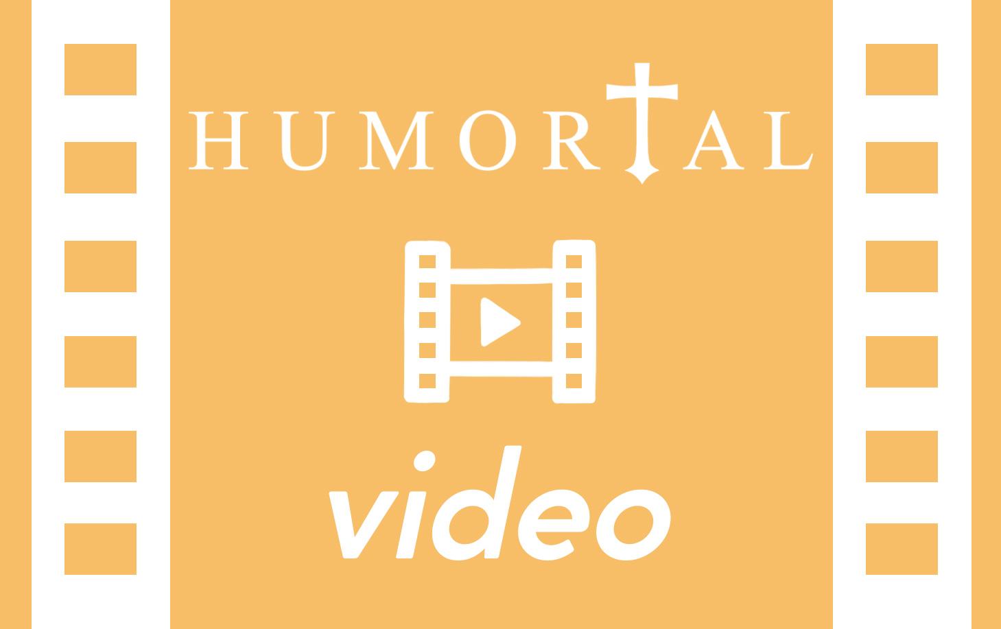 VIDEO HUMORTAL taronja