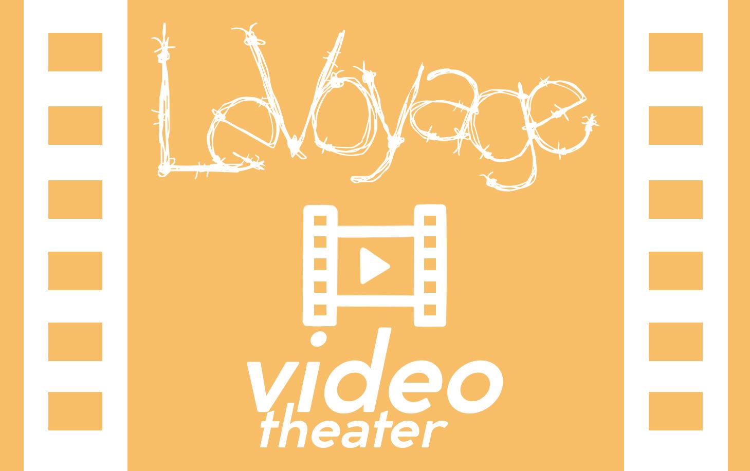VIDEO LEVOYAGE theater